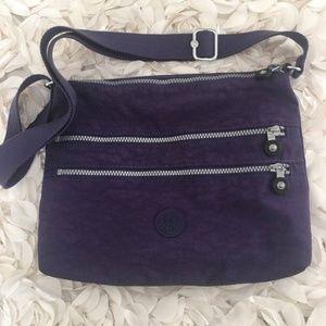Kipling Alvar messenger crossbody bag
